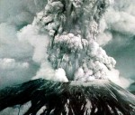 Meniere's Disease is like a volcano. When it erupts, it can be very destructive and disabling. When it's dormant, it's hard to know it is still there.