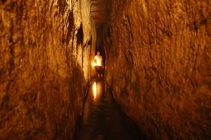 Hezekiah's Tunnel, tb11070561asr